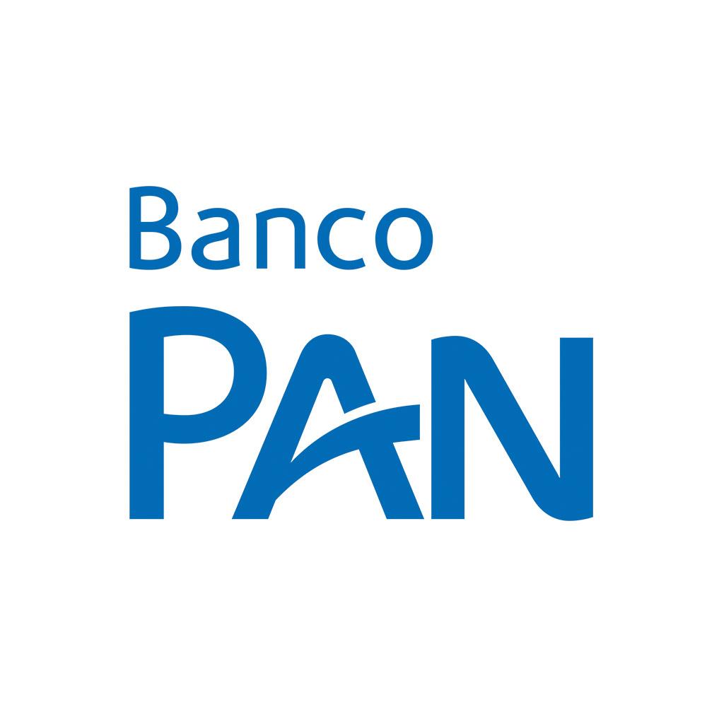 Logo Banco Panamericano