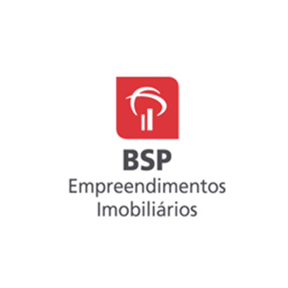 Logo Bradesco BSP