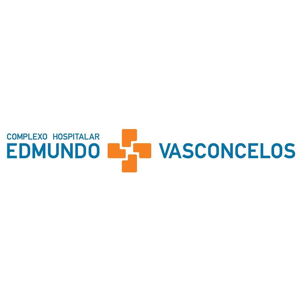 Logo Hospital Edmundo Vasconcelos