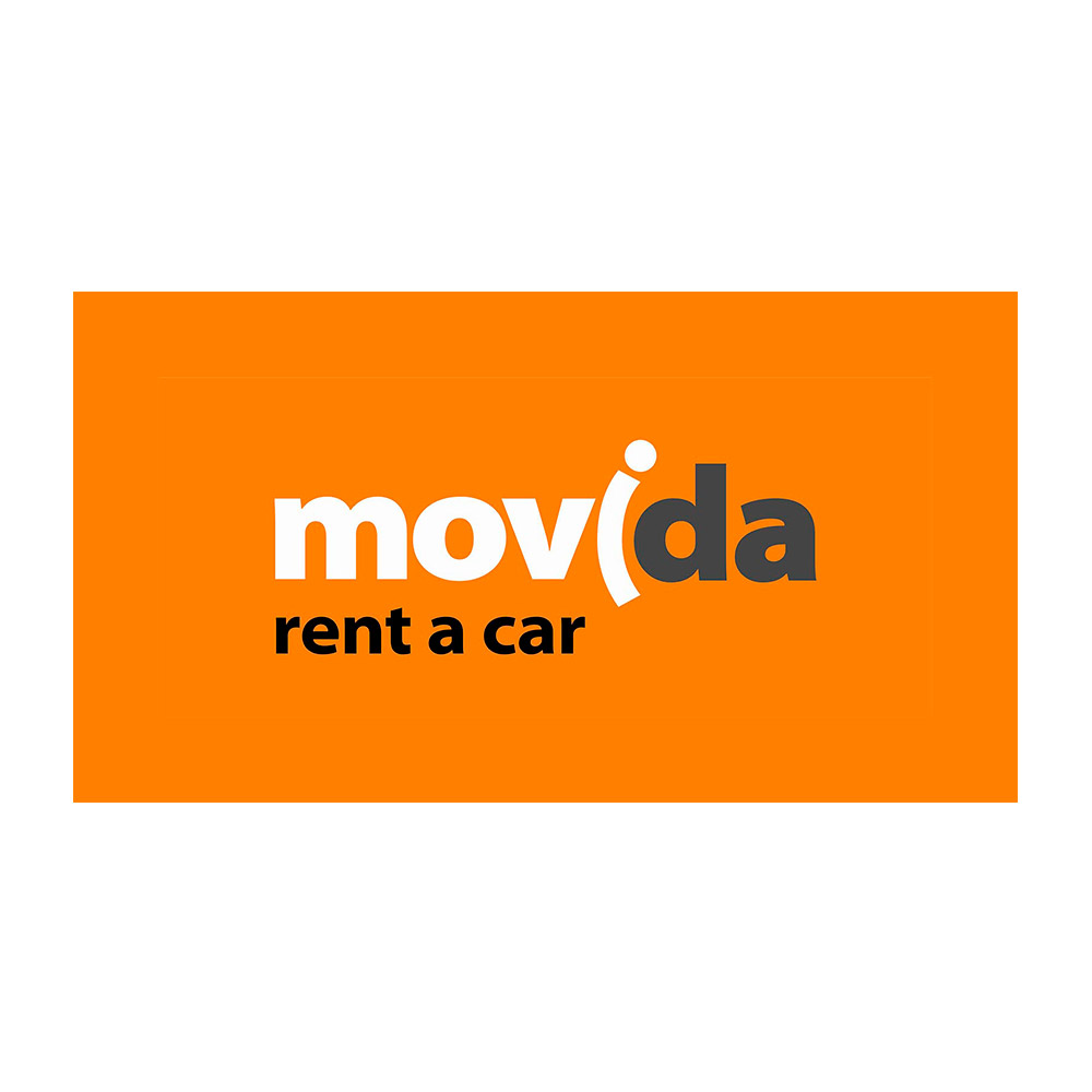 Logo Movida