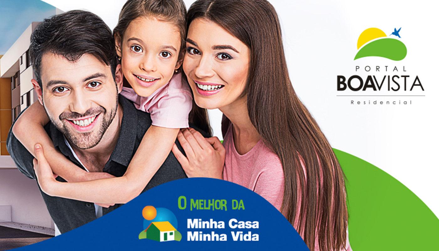 Portal Boa Vista Residencial